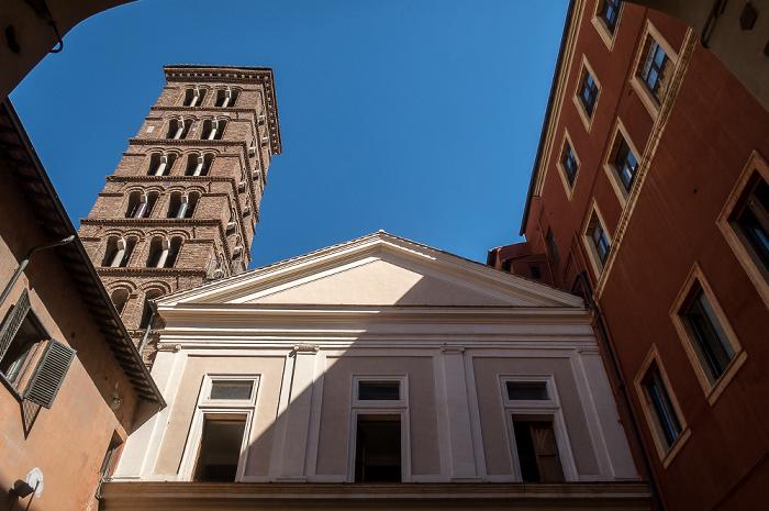 Chiesa di San Silvestro in Capite Rom