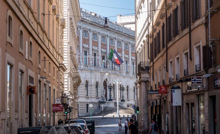 Via delle Convertite Rom