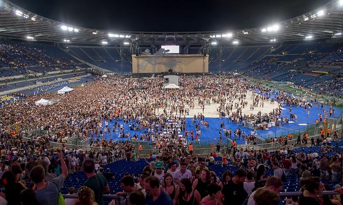 Stadio Olimpico (Olympiastadion) Rom