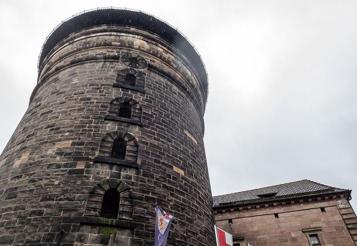 Nürnberg Frauentorturm