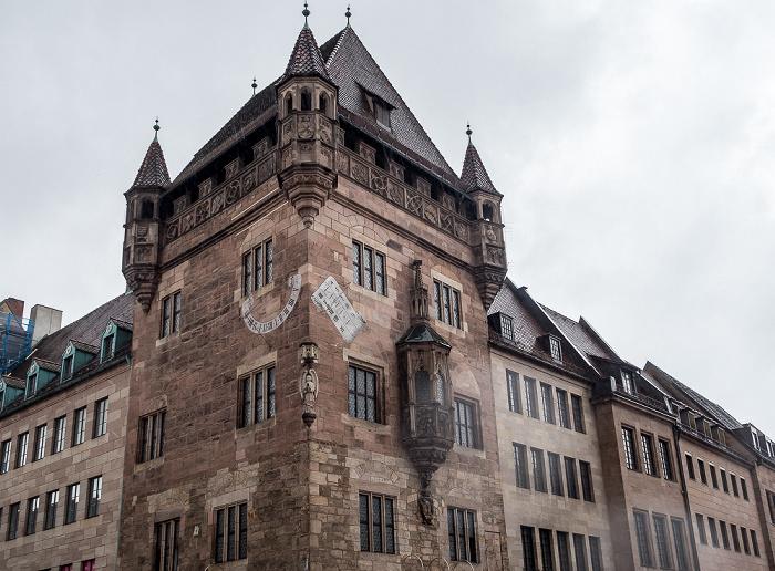 Nürnberg Nassauer Haus