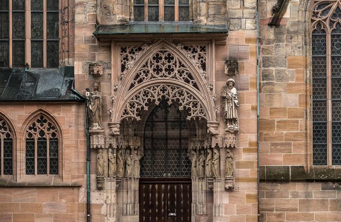 Nürnberg St. Sebald (Sebalduskirche)