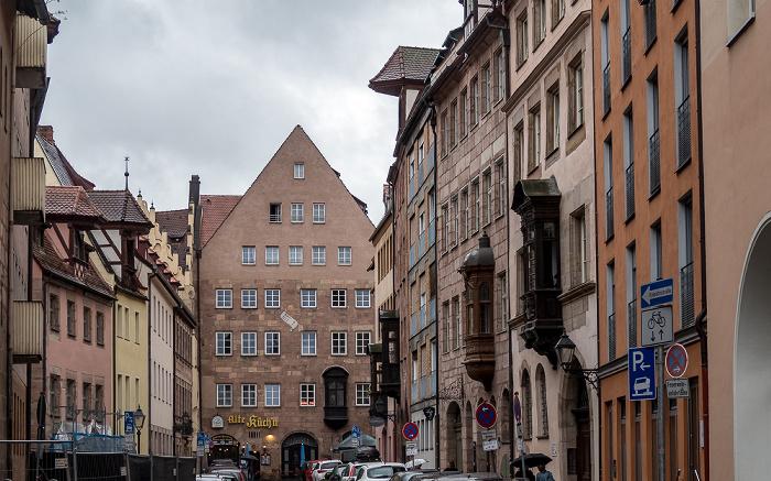 Nürnberg Füll Alte Küch'n