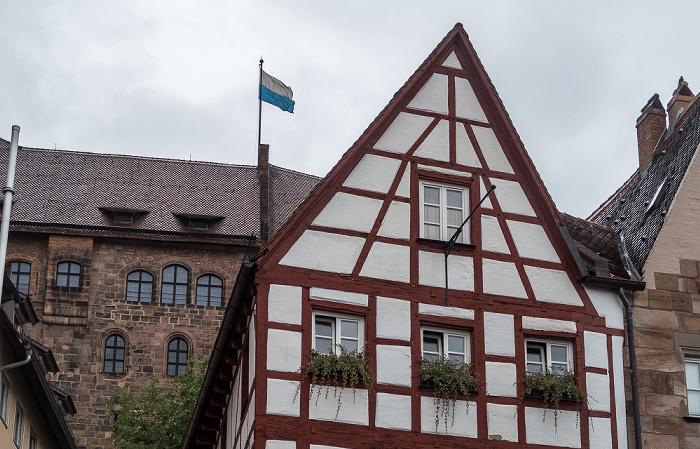 Nürnberg Beim Tiergärtnertor