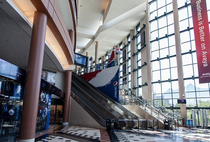 Denver Pepsi Center