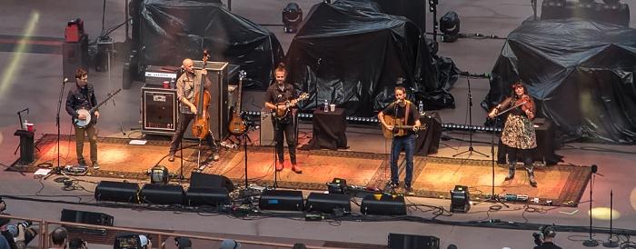 Morrison Red Rocks Amphitheatre: Yonder Mountain String Band