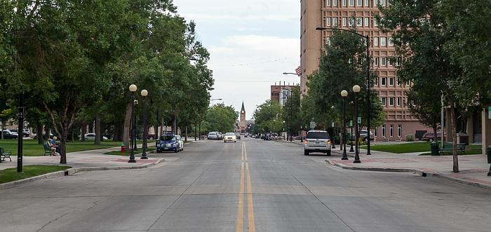 Cheyenne Capitol Avenue Cheyenne Depot Museum
