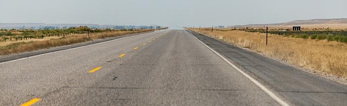 Wyoming U.S. Route 14 / U.S. Route 16 / U.S. Route 20