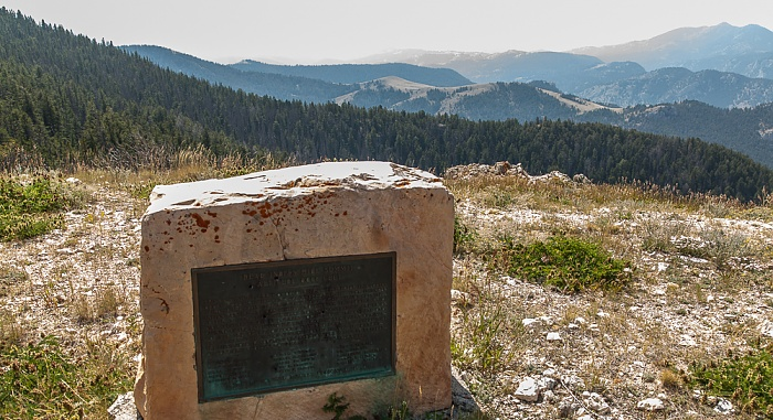 Wyoming Dead Indian Pass, Shoshone National Forest