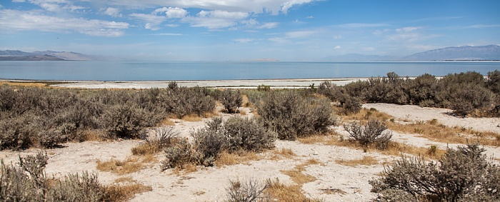 Antelope Island State Park Great Salt Lake