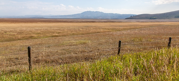 Caribou County Grays Lake National Wildlife Refuge