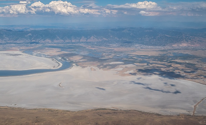 Utah Luftbild aerial photo