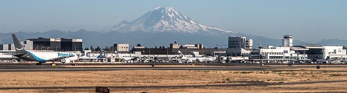 SeaTac Seattle-Tacoma International Airport