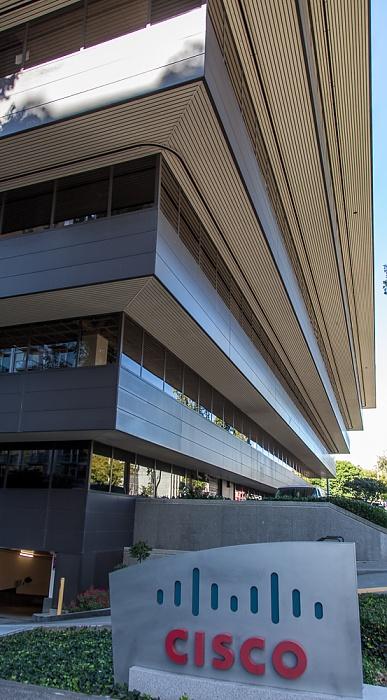 Belltown: Broad Street / 2nd Avenue - Cisco Systems Seattle Office