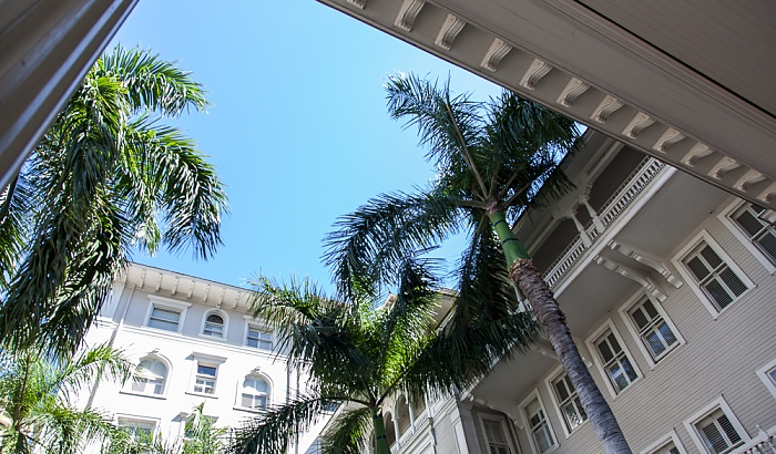 Waikiki: Moana Hotel Honolulu