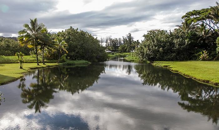 Hanalei Waioli Stream