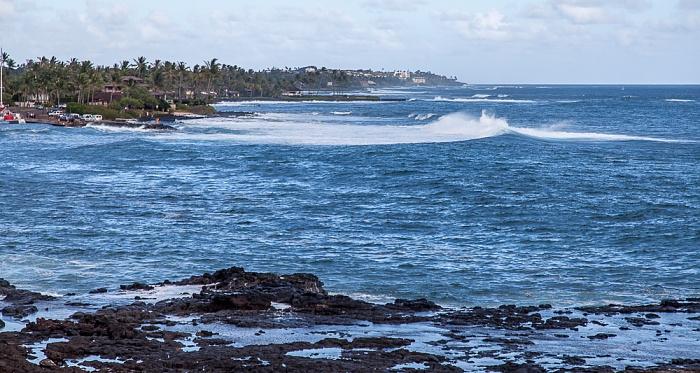 Koloa Kukuiula Bay (Pazifik)