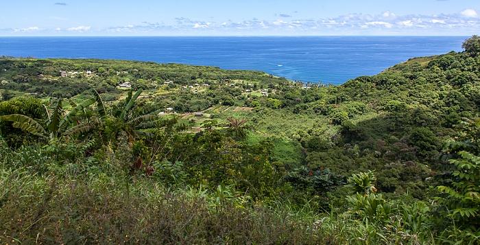 Maui Hana Highway: Wailua
