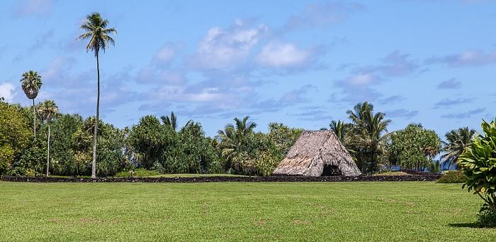 Kahanu Garden and Preserve