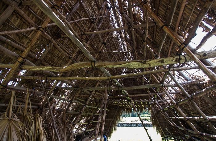 Canoe House Kahanu Garden and Preserve