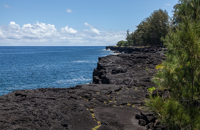 Pazifik Kahanu Garden and Preserve