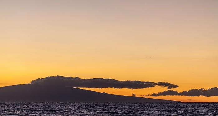 Pazifik, Lanai Kihei