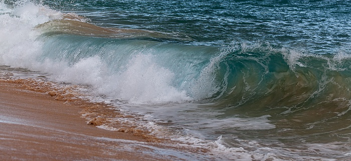 Makena Beach (Big Beach), Pazifik Makena State Park