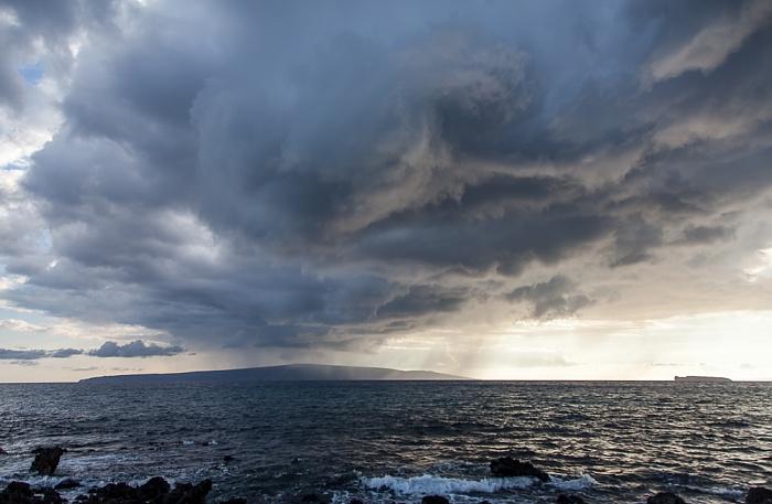 Pazifik, Kahoolawe Kanahena