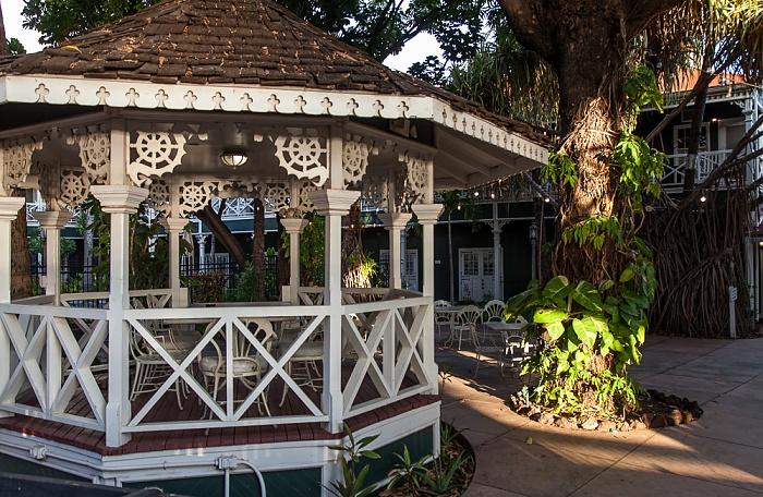 Lahaina Best Western Pioneer Inn