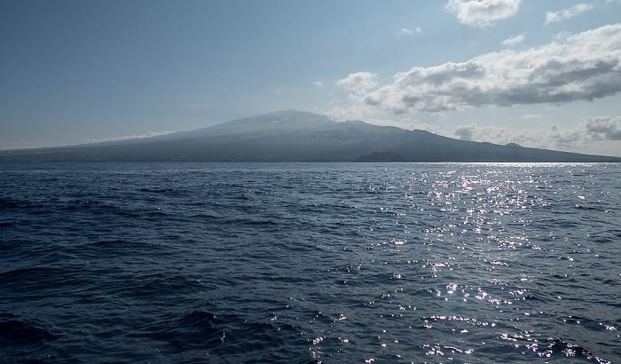 Molokini Alalakeiki Channel (Pazifik), Maui