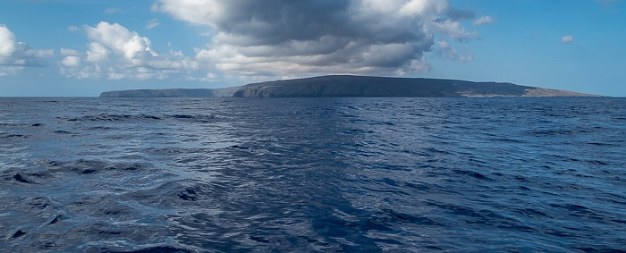 Alalakeiki Channel (Pazifik), Kahoolawe Molokini