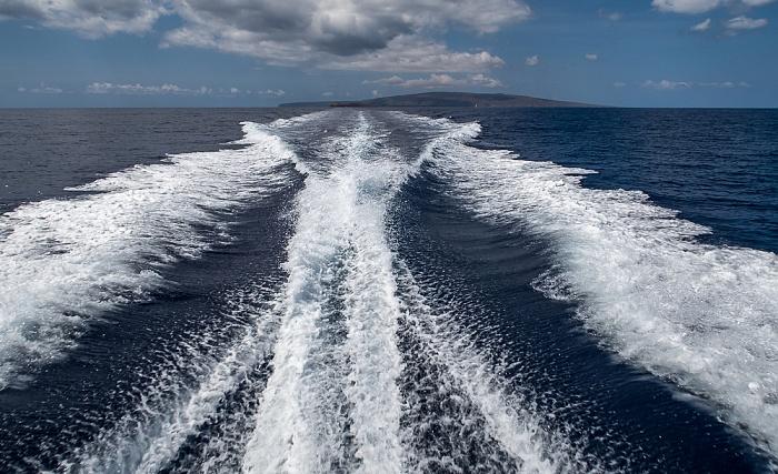 Maui Alalakeiki Channel (Pazifik)