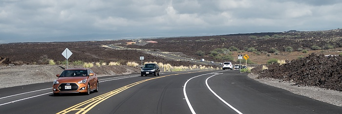 Waikoloa Road Big Island