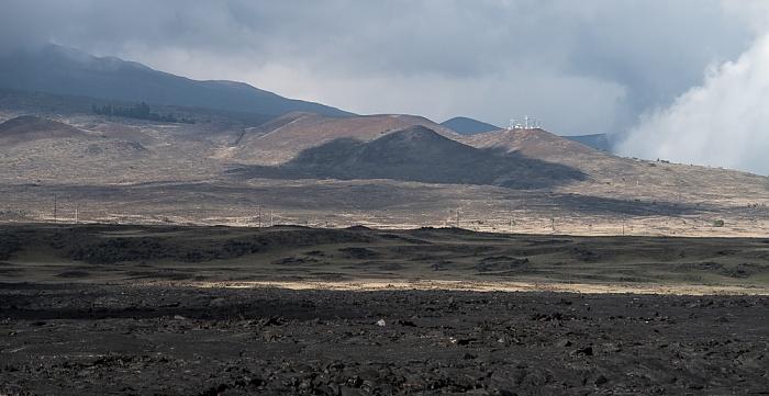 Big Island Mauna Kea