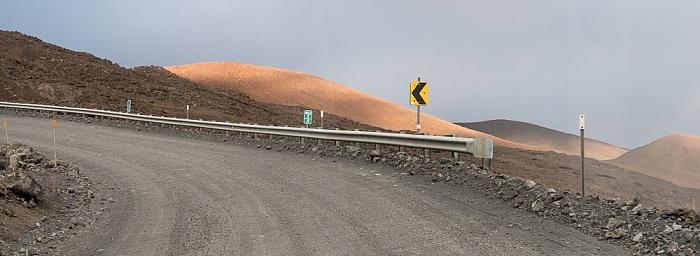 Mauna Kea Access Road