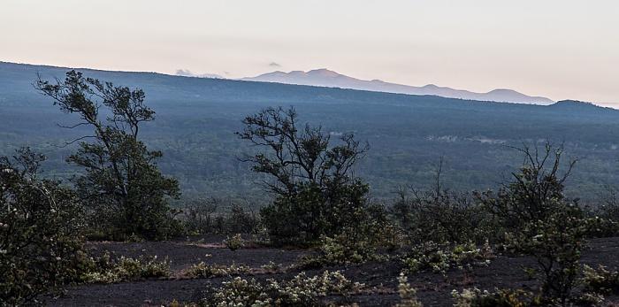 Mauna Loa Hawaii Volcanoes National Park