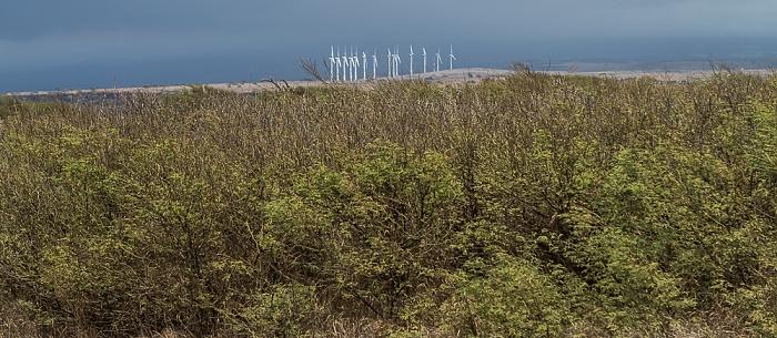 Kamaoa Wind Farm Ka Lae