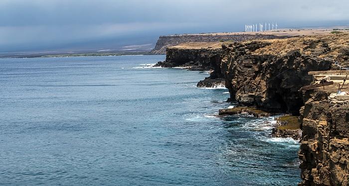 Ka Lae South Point Complex: Pazifik Kamaoa Wind Farm