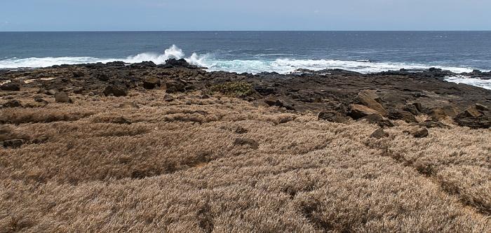 Ka Lae South Point Complex: Pazifik