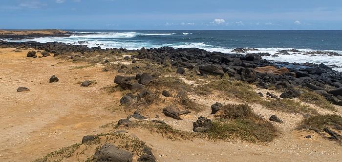 South Point Complex: Pazifik Ka Lae
