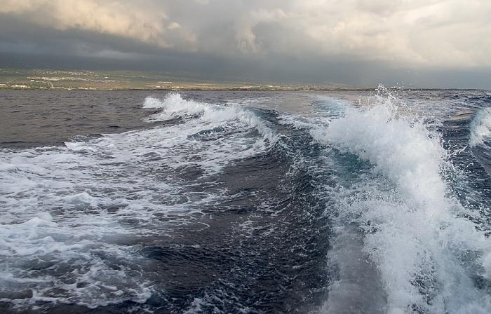 Kailua-Kona Kona Coast (Pazifik)