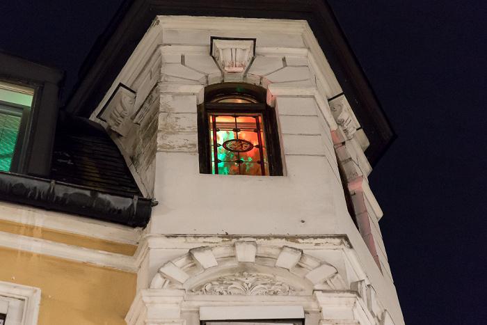 Freising Altstadt: Untere Hauptstraße