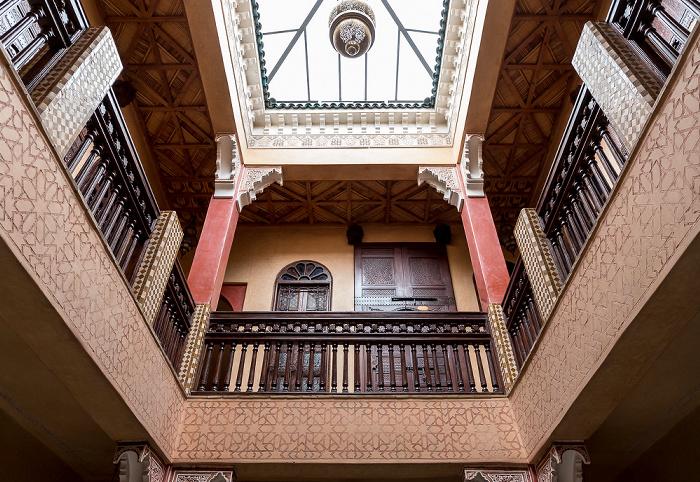 Marrakesch Riad Rêves D'orient