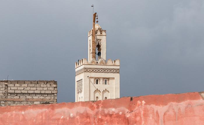 Marrakesch Medina: Trik Jazouli