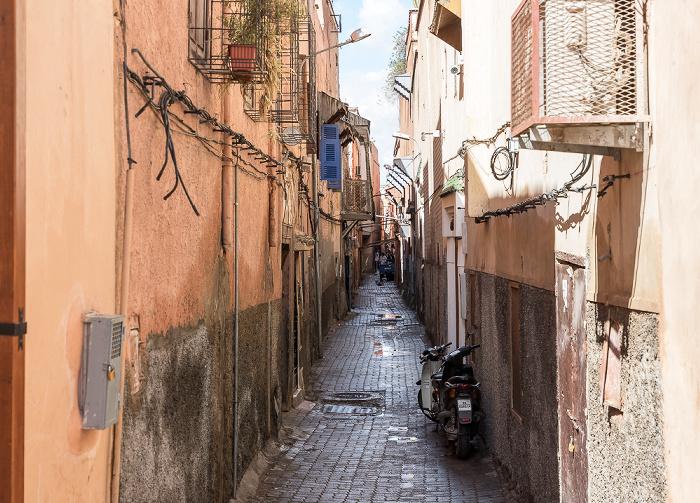 Marrakesch Mellah: Derb El Kheir
