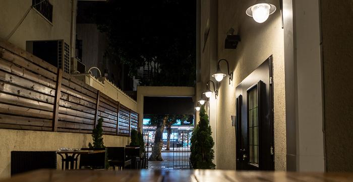 Tel Aviv Dizengoff Street: Dizengoff Avenue Hotel