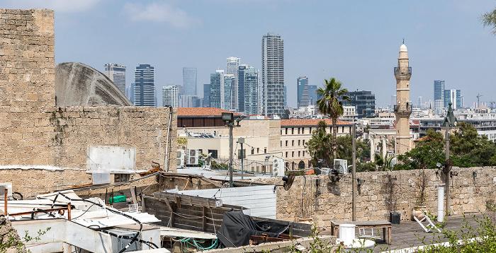 Tel Aviv Alt-Jaffa