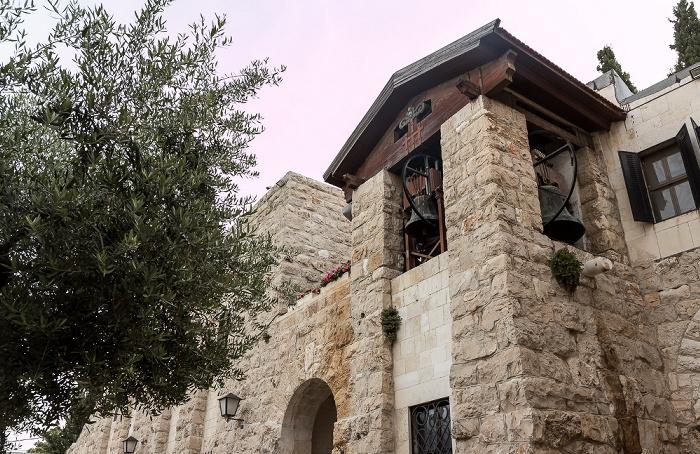Kirche aller Nationen (Todesangstbasilika, Basilica Agoniae Domini) Jerusalem