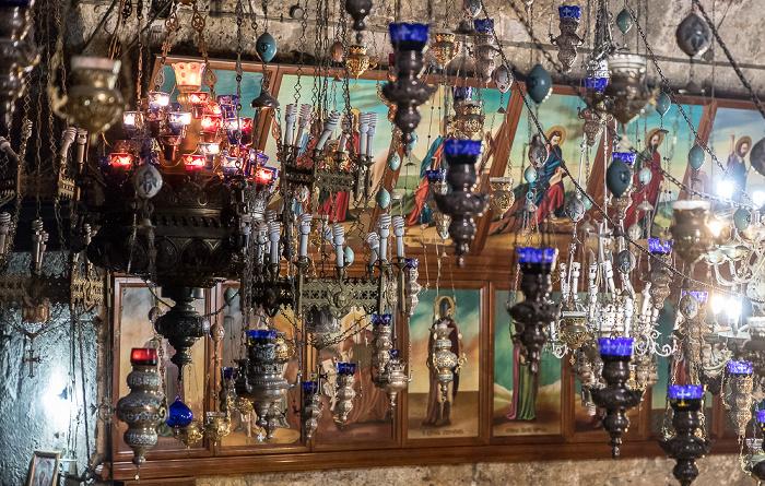 Mariengrab Jerusalem