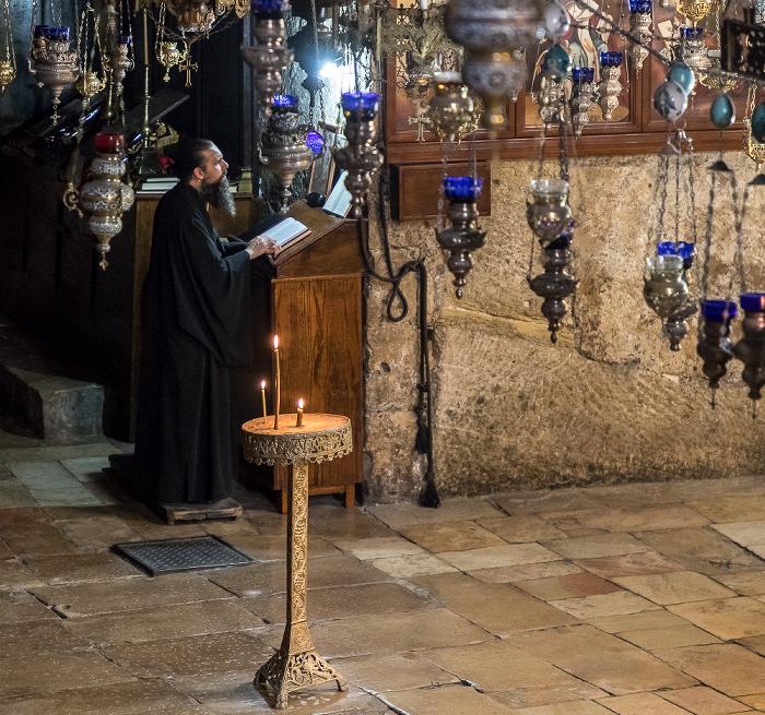 Jerusalem Mariengrab